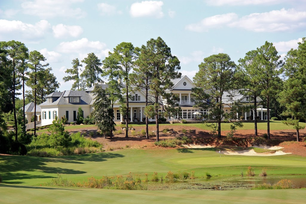 Forest Creek Golf Club North Course Review