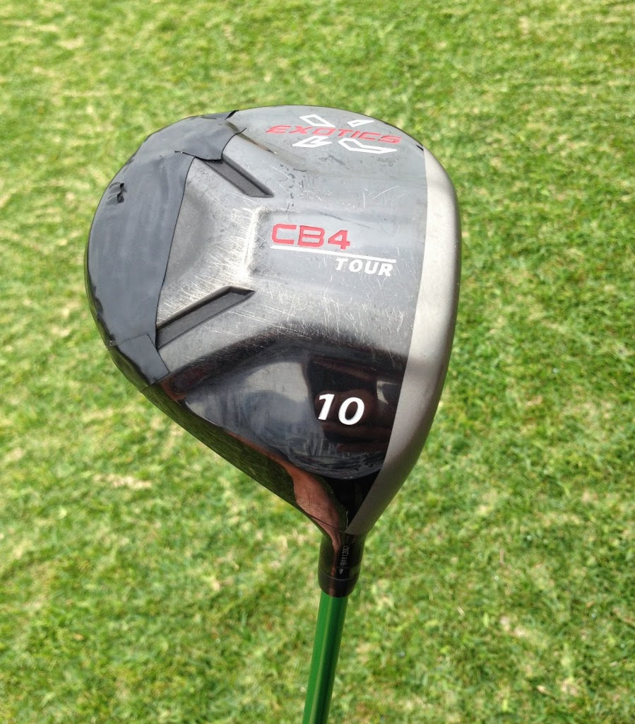 By 2014 reviews golf reviews iron reviews iron reviews 2014 0 comments - I Think I Have Found The Holy Grail For The Woods Purist The Tour Edge Exotics Cb4 Tour