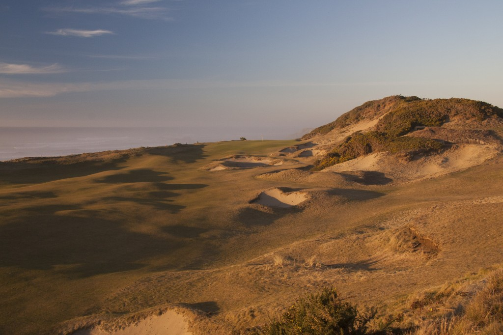 Pac Dunes 13th
