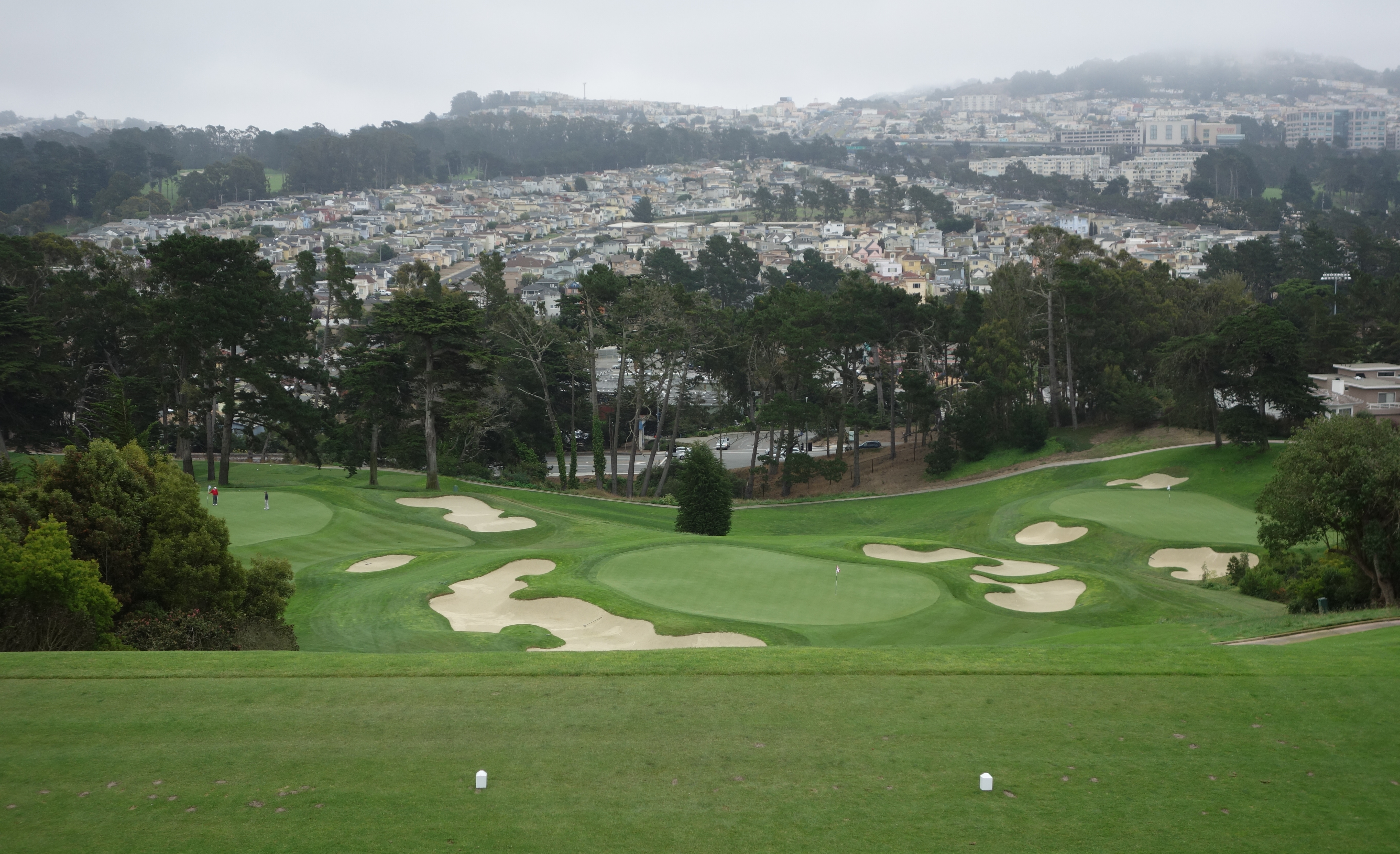 olympic club ocean course review graylyn loomis