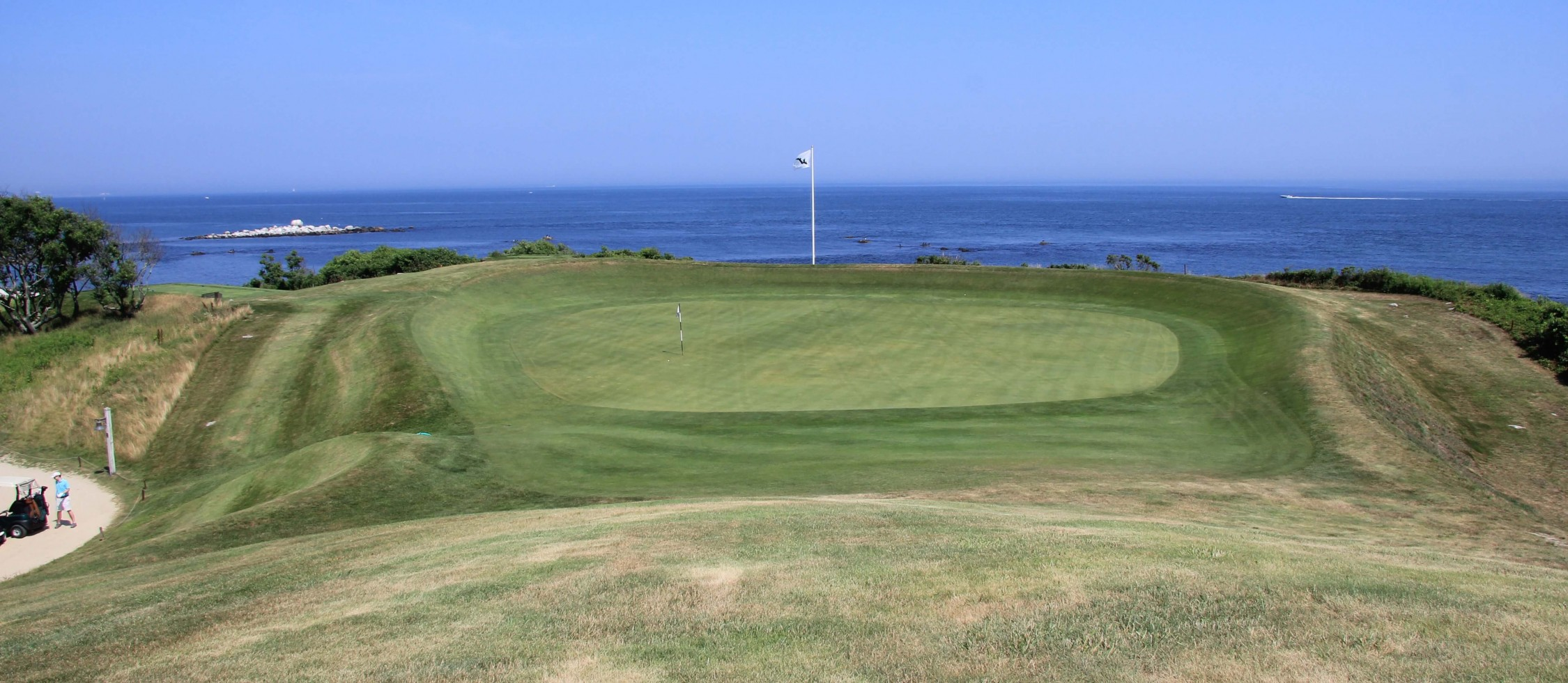 Fishers Island Golf Review