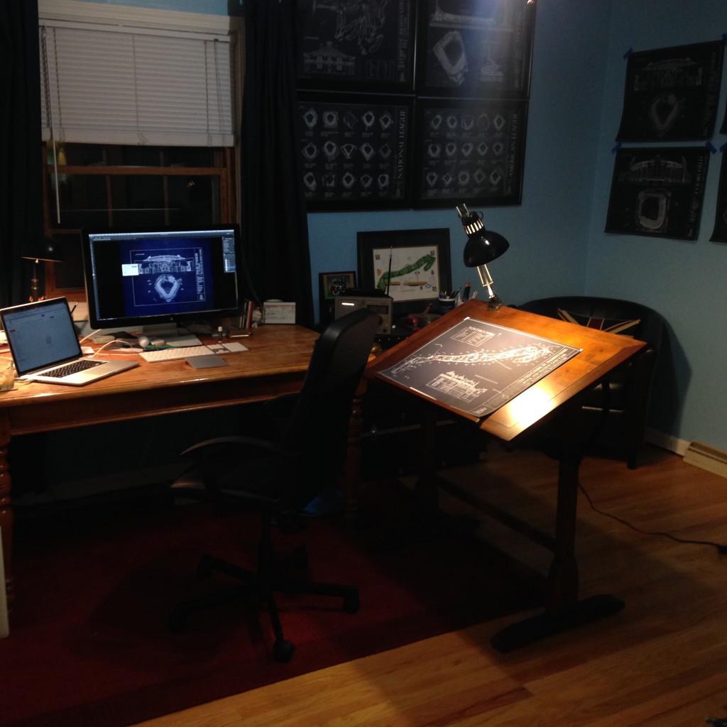BpBp Design office