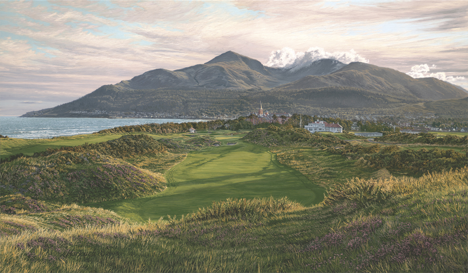 9th Royal County Down