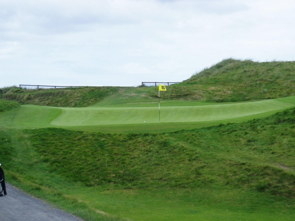 ballybunion15green