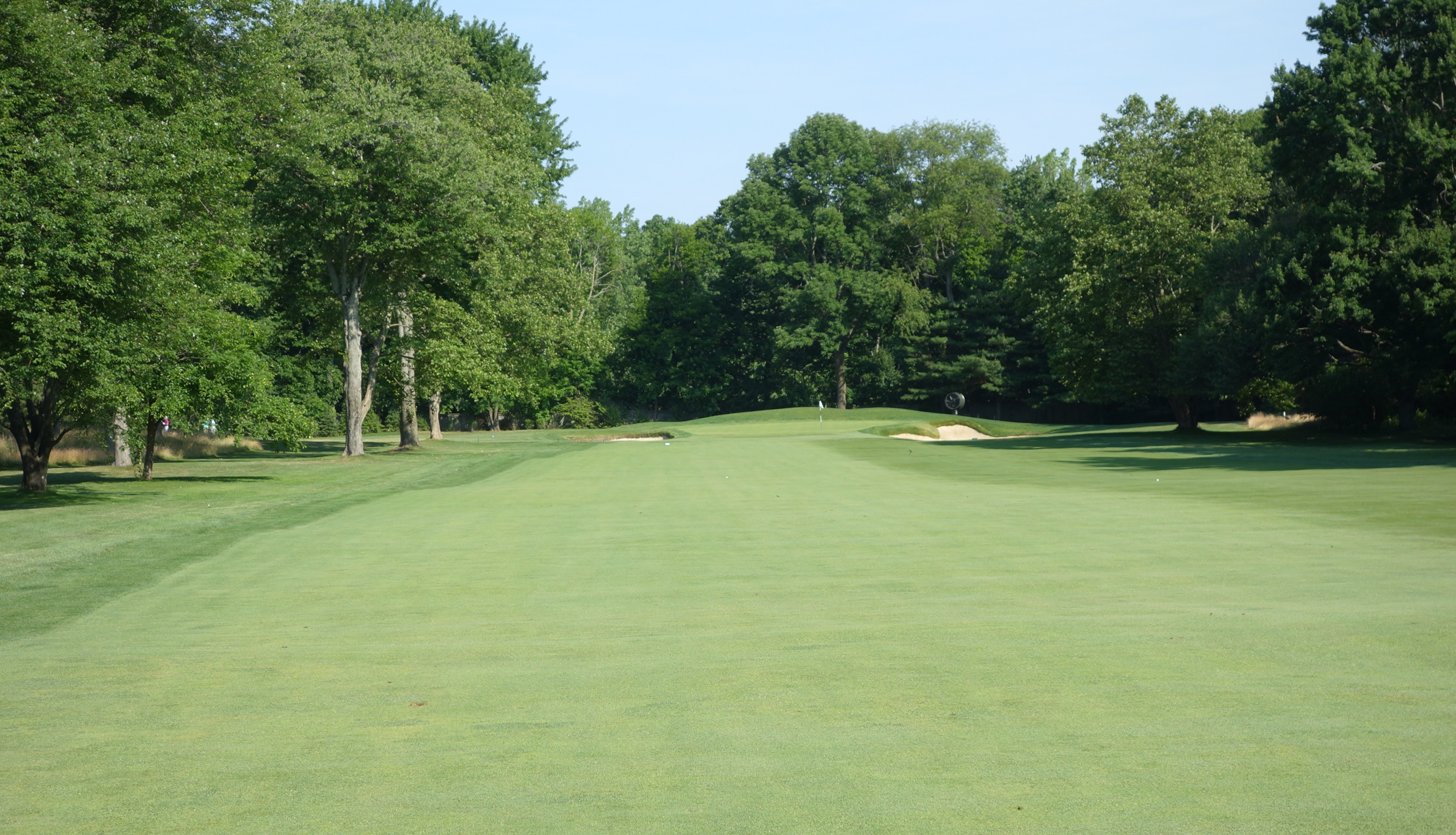 quaker ridge golf club review graylyn loomis
