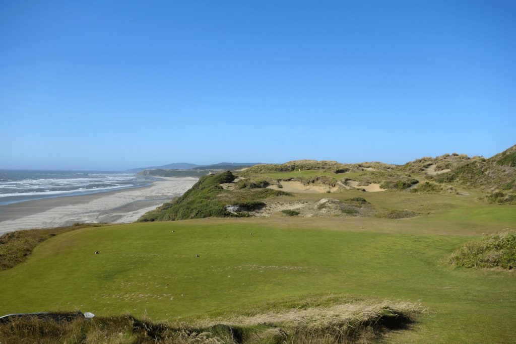 Pacific Dunes Feature Image