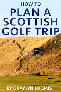 Scottish Golf Trip Ebook