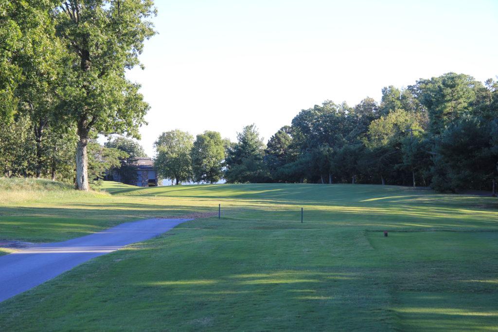 Fishers Island Golf Club Membership