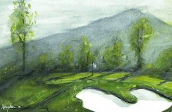 Painting Menu