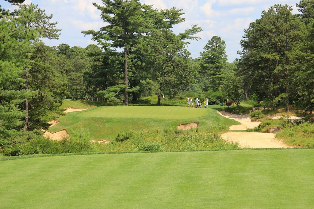 Pine Valley Golf Club Review - Graylyn Loomis