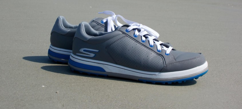 Skechers Go Golf - Drive 2 Shoe Review
