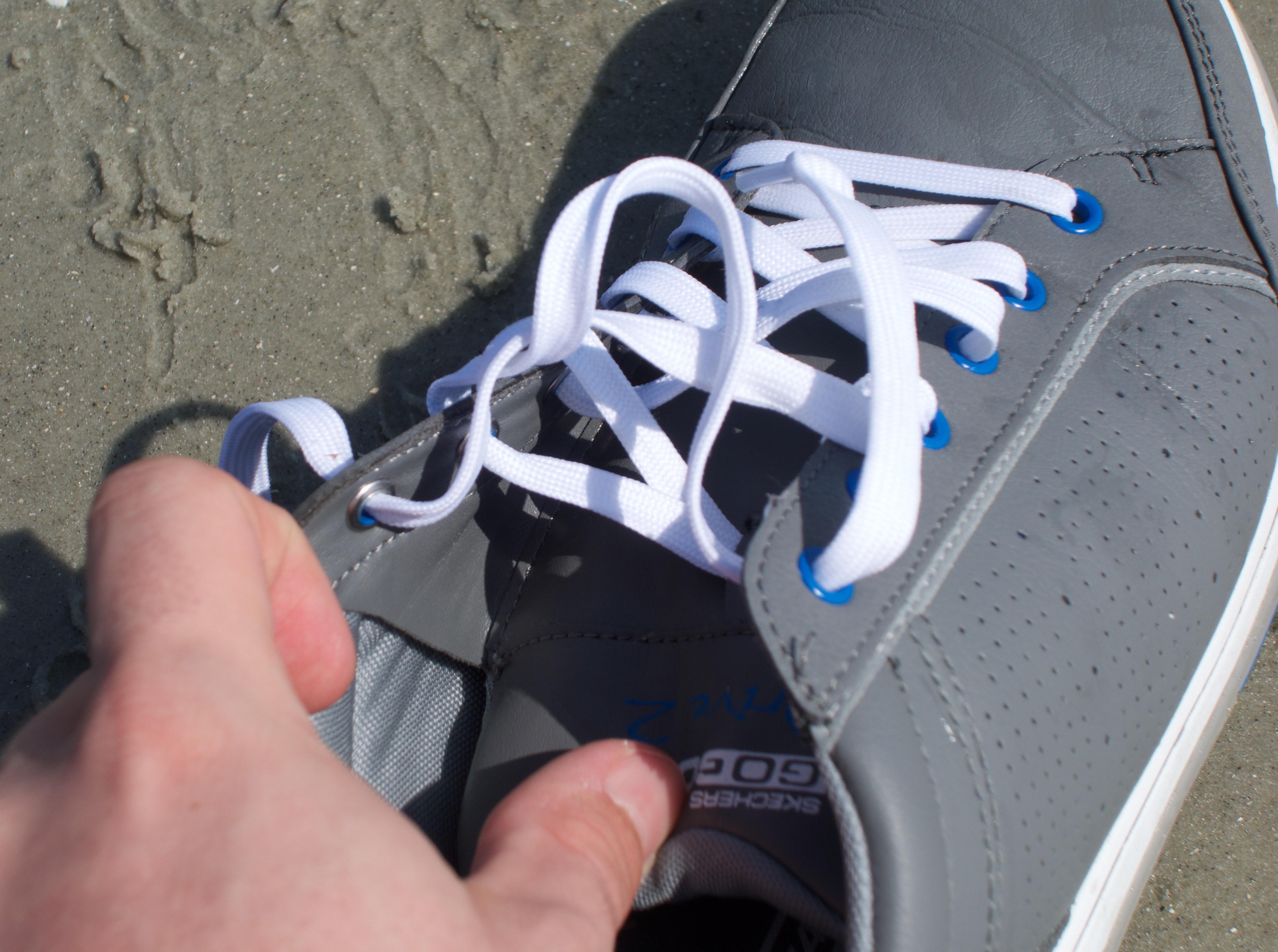 5d73bb587a3c Skechers Go Golf - Drive 2 Shoe Review - Graylyn Loomis